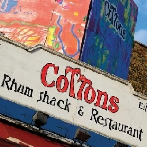 Cottons Restaurant & Rhum Shack