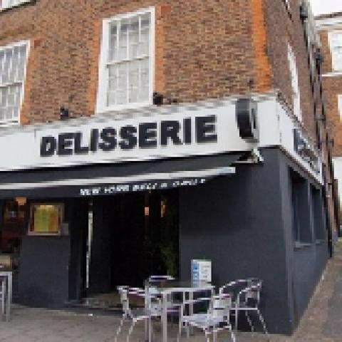 Delisserie - Golders Green