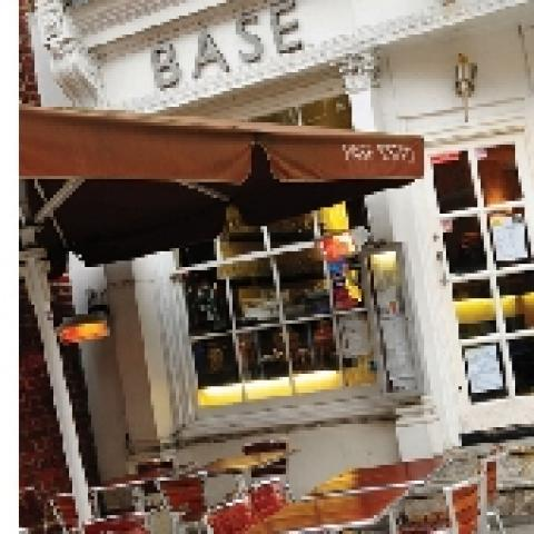 Base Bistro, Brasserie & Cafe