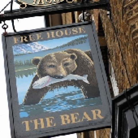 The Bear Freehouse