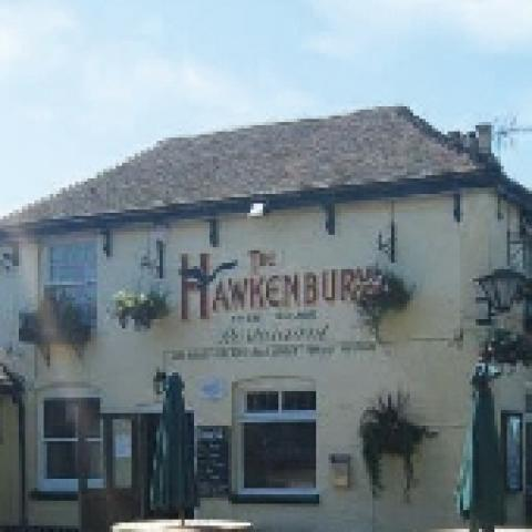 The Hawkenbury Country Inn