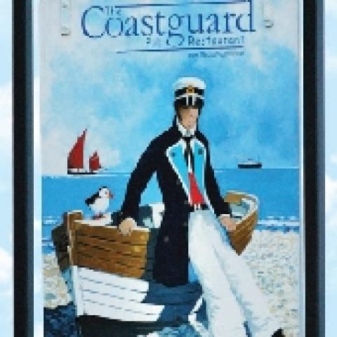 The Coastguard