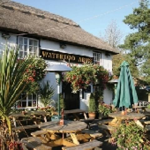 Waterloo Arms