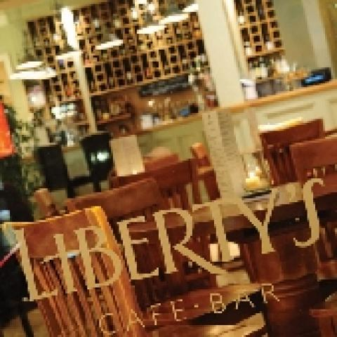 Libertys Cafe Bar