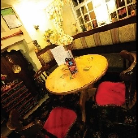 The Moulders Arms