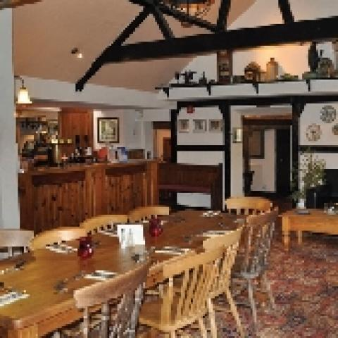 The Hobnails Inn