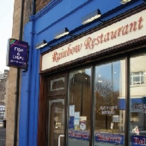 Rainbow Restaurant & Takeaway