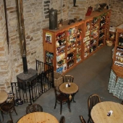 Fir Tree Farm Shop & Cafe