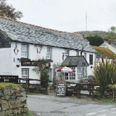 The Crows Nest Inn