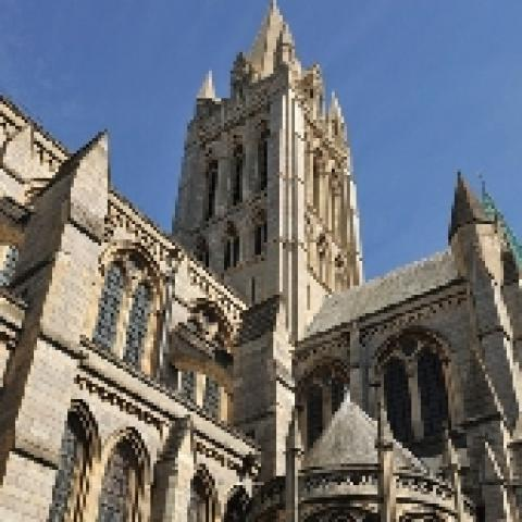 Truro Cathedral Restaurant