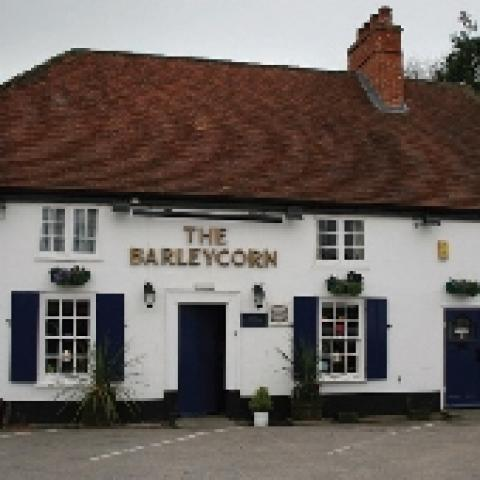 The Barleycorn
