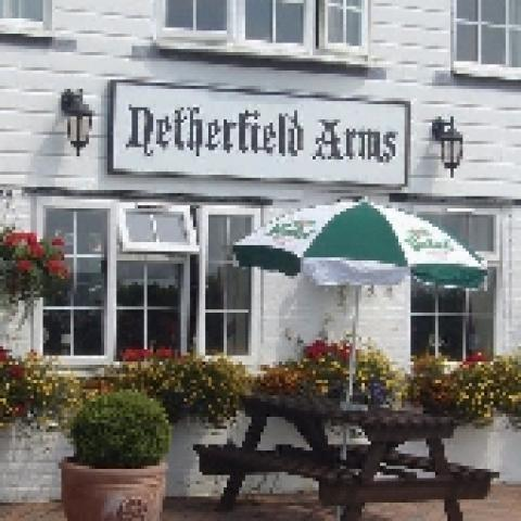 The Netherfield Arms