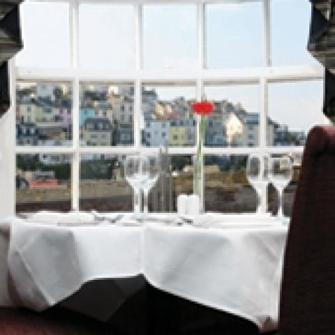 The Quayside Restaurant