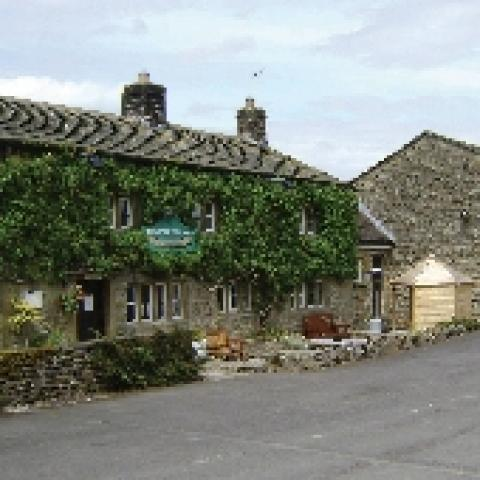 Crowtrees Inn & Restaurant