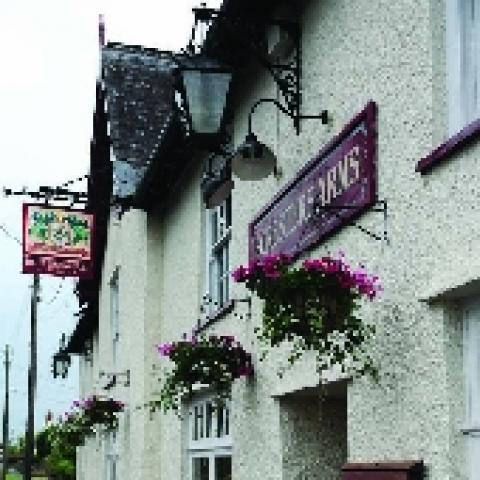 Foresters Arms Inn