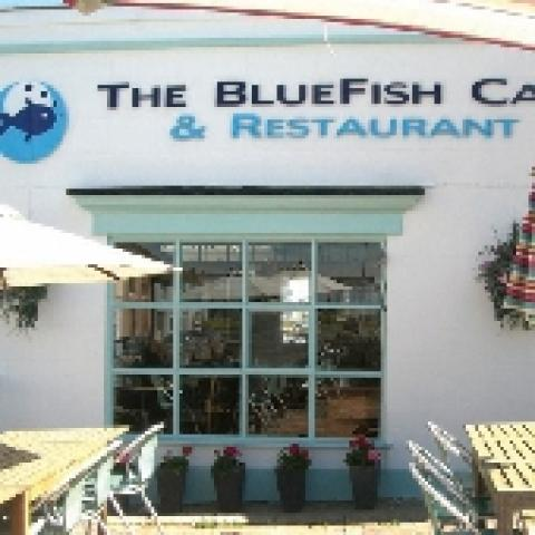 The Bluefish Cafe & Restaurant