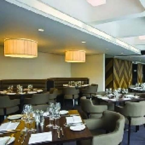 Searcys Bar and Restaurant