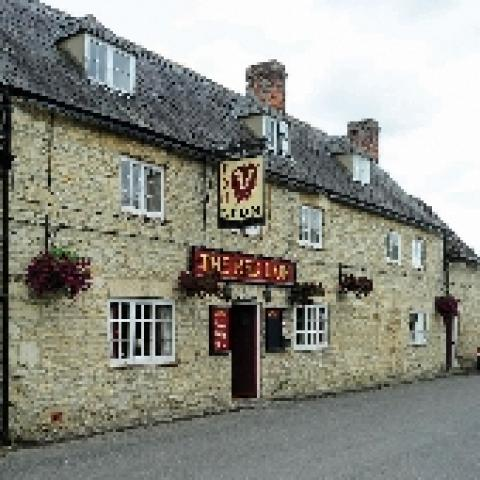 The Red Lion - Bicester