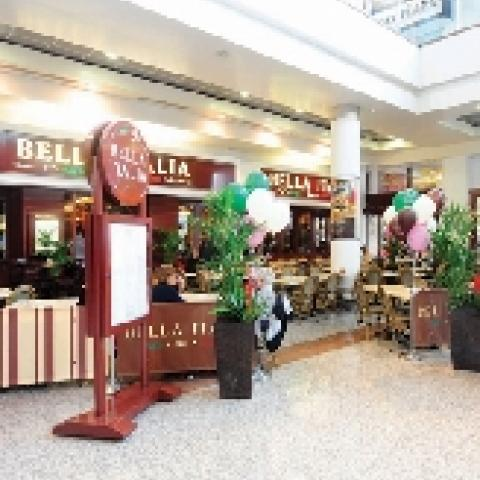 Bella Italia - Manchester Piccadilly