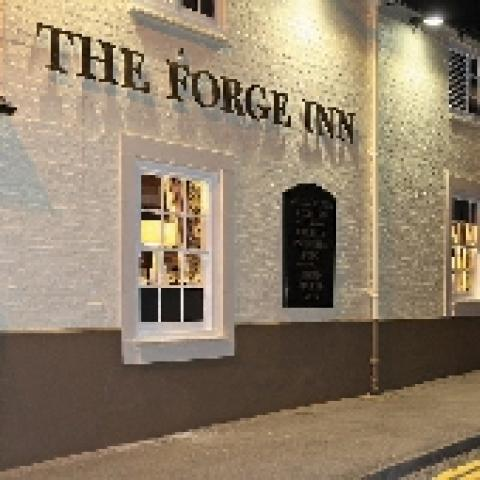 The Forge Inn