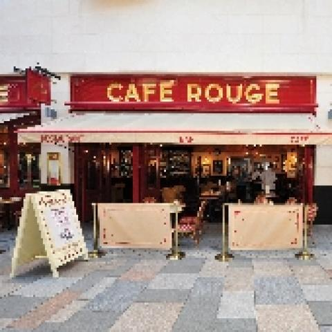 Cafe Rouge - Leicester
