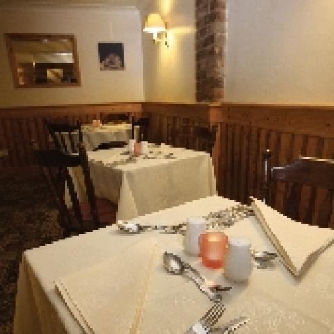The Oliver Twist Country Inn