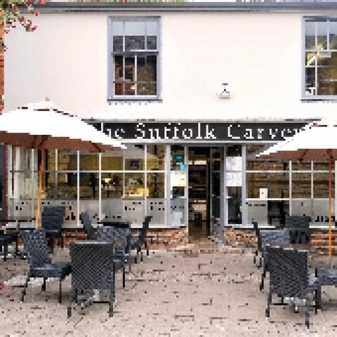 The Suffolk Carver