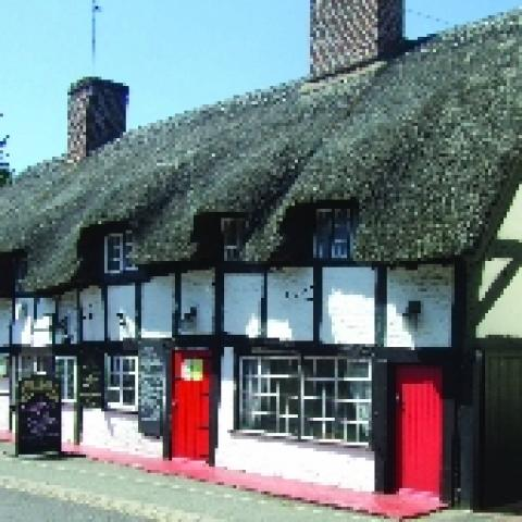 The Old Cottage Restaurant