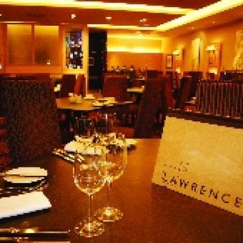 The Lawrence Restaurant