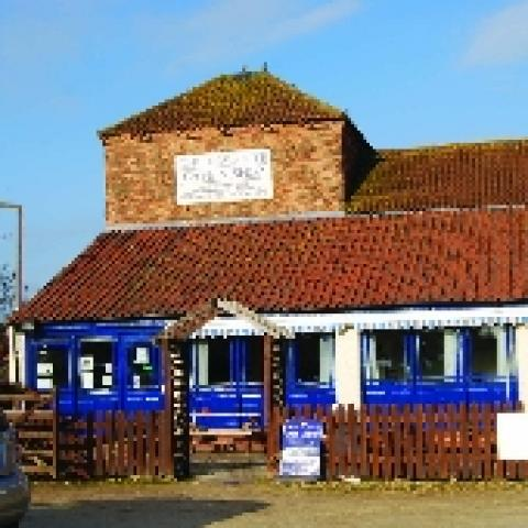 The Dovecote Cafe
