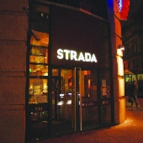 Strada - Sherwood Forest