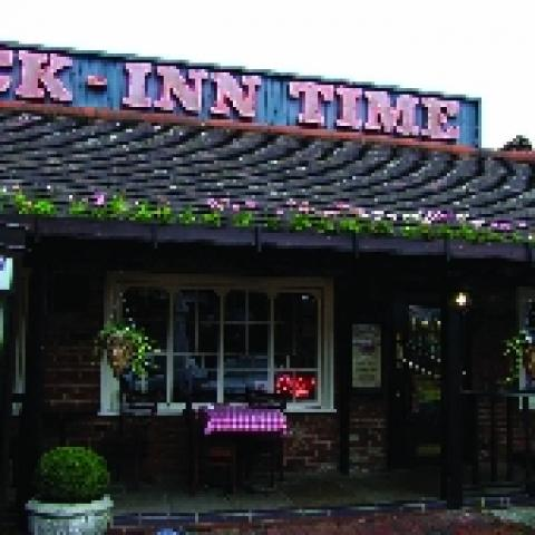 Back-Inn Time