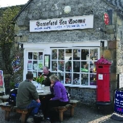 Beresford Tearooms