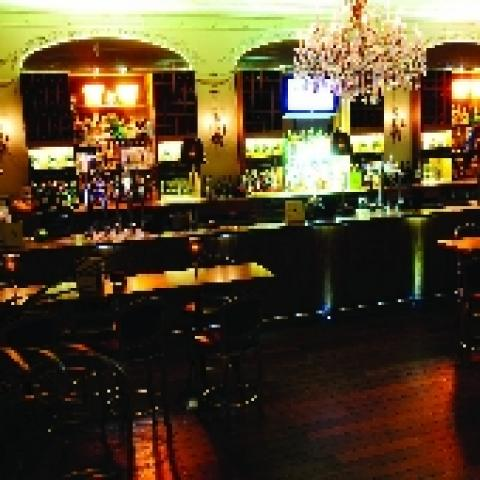 Tempus Bar & Restaurant