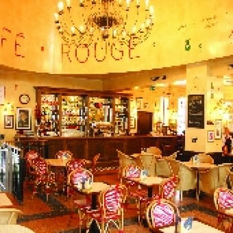 Cafe Rouge - Liverpool (Metquarter)