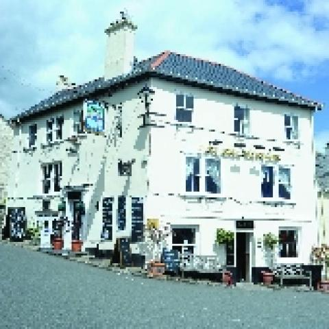The Safe Harbour Inn