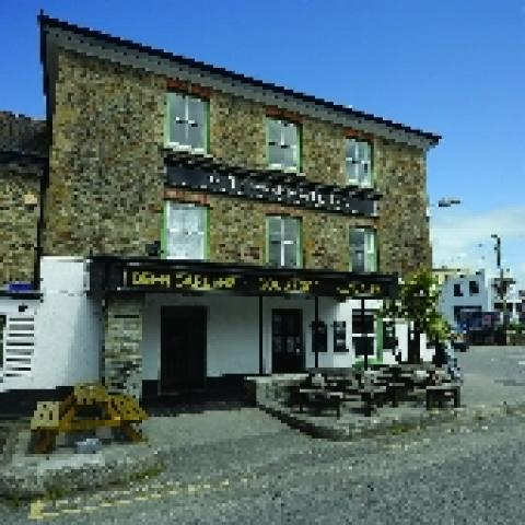 The Tywarnhayle Inn