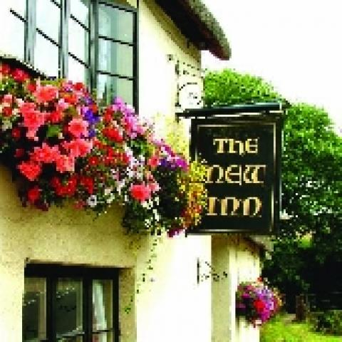 The New Inn Restaurant
