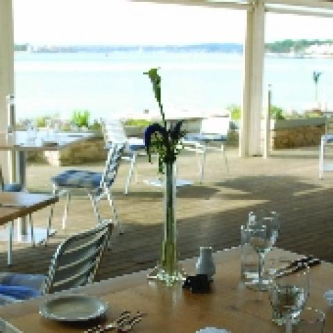 Shell Bay Seafood Restaurant & Bistro