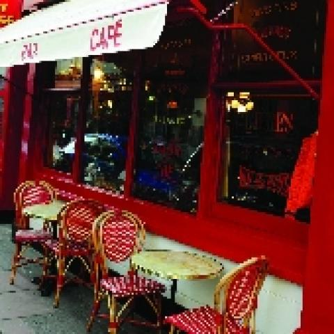 Cafe Rouge - Brighton