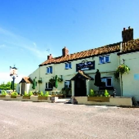 The Malt Shovel Inn
