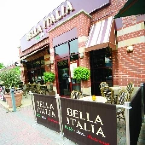 Bella Italia - York