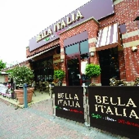 Bella Italia - Sheffield