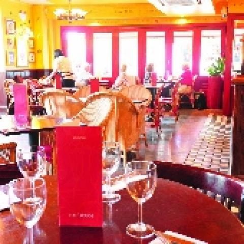 Cafe Rouge - Durham