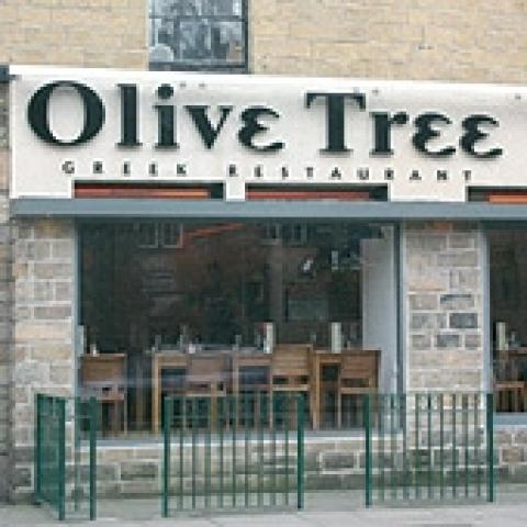 Olive Tree Greek Restaurant - Chapel Allerton
