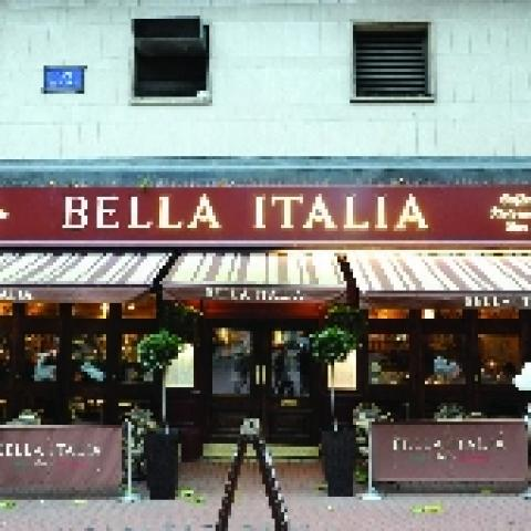 Bella Italia - Star City, Birmingham