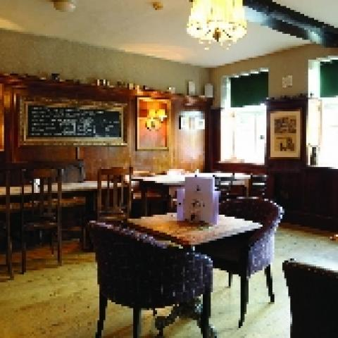 The Bear Freehouse & Kitchen