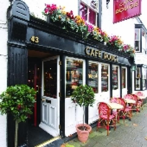 Cafe Rouge - Chislehurst