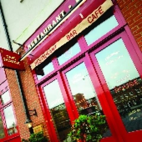 Cafe Rouge Express - Southampton