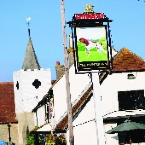 The Pointer Inn